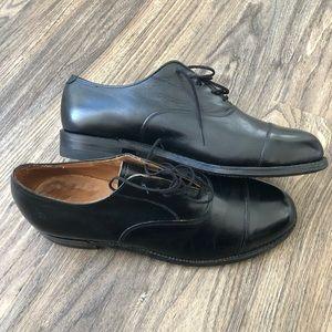 Biltrite Men's Cap Toe Mid-Century Oxford shoe 8.5